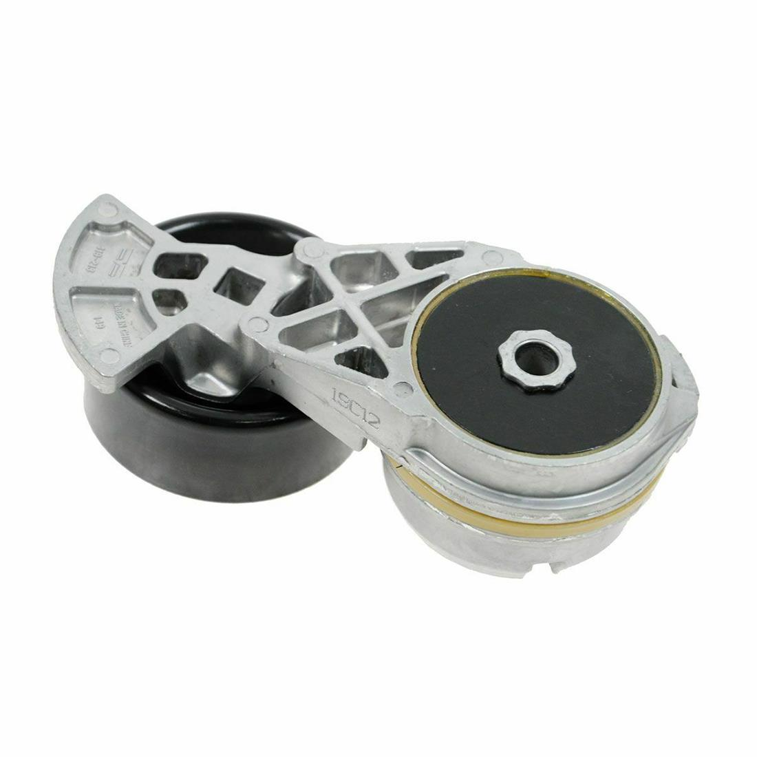 Dorman Serpentine Belt Tensioner with Pulley for ford Mazda Mercury